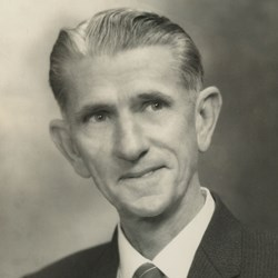 James W. Bridge